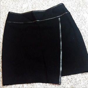 Black Skirt - size 4